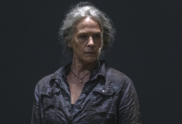 The Walking Dead – Season 10, Episode 3 (Ghosts)