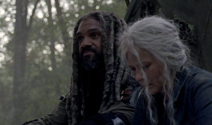 The Walking Dead – Season 10, Episode 11 (Morning Star)