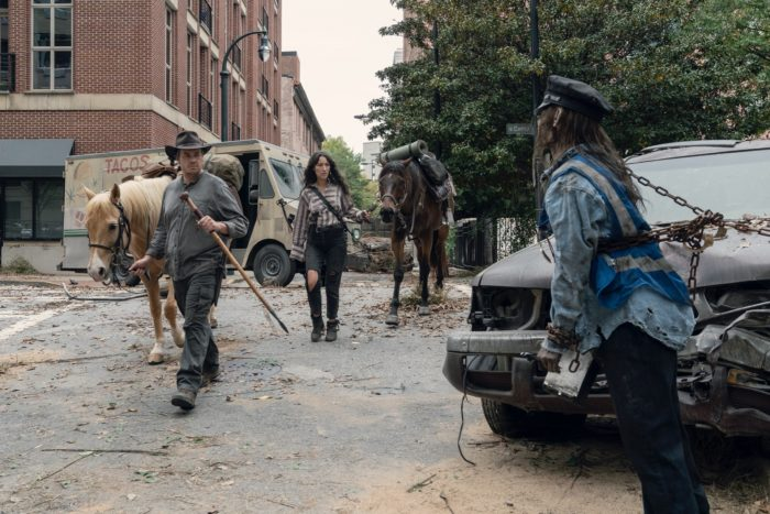 The Walking Dead – Season 10, Episode 14 (Look At The Flowers)