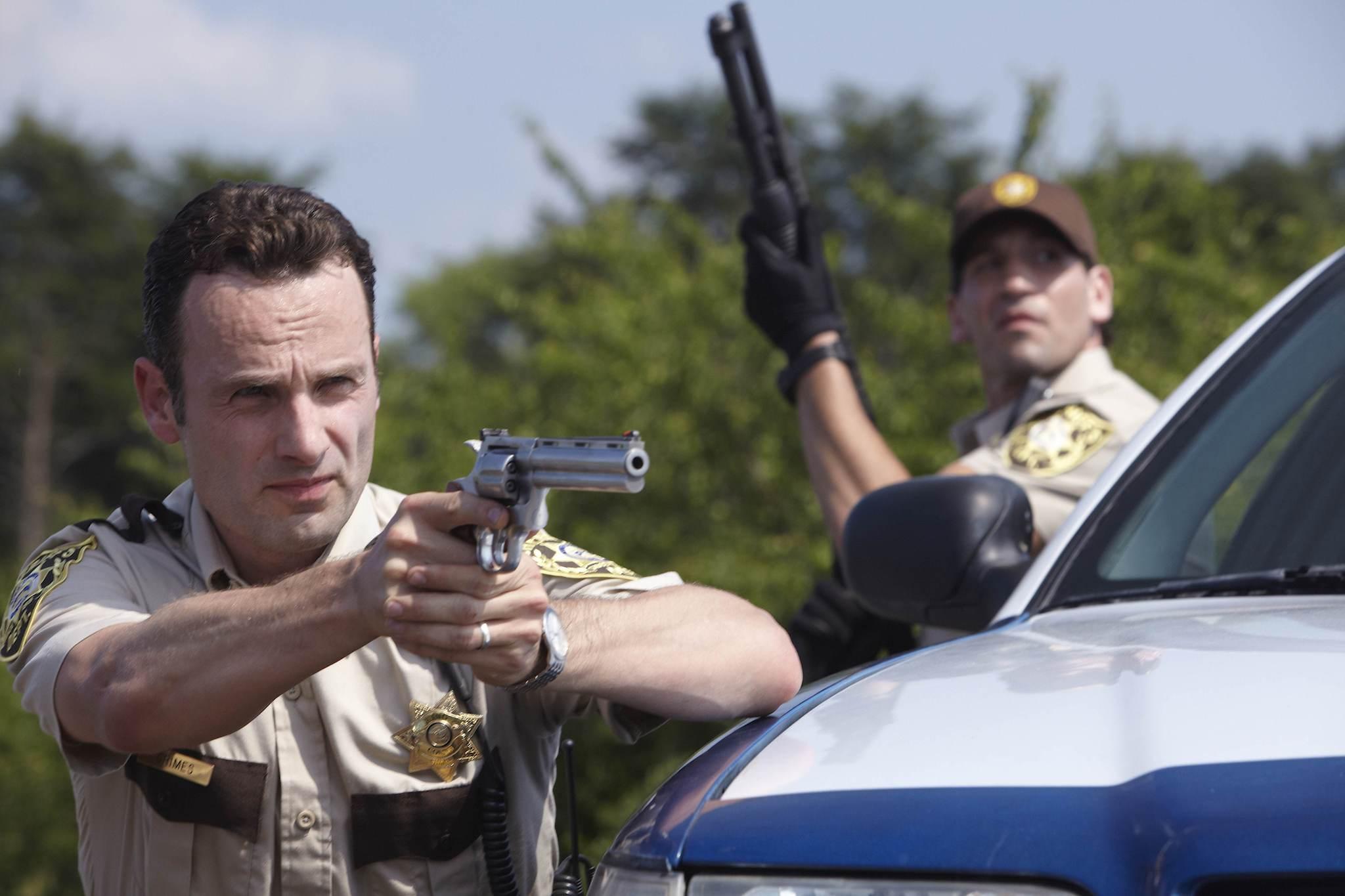 The Walking Dead Rewatch – Season 1, Episode 1 (Days Gone Bye)