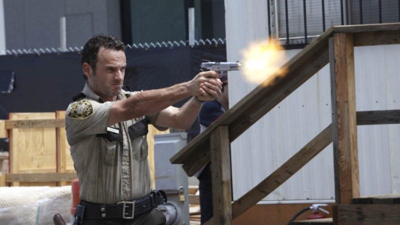The Walking Dead Rewatch – Season 1, Episode 2 (Guts)