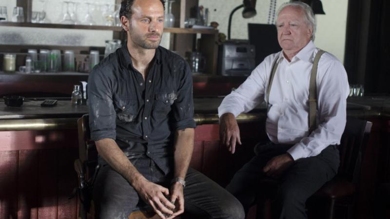 The Walking Dead Rewatch – Season 2, Episode 8 (Nebraska)