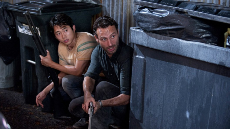 The Walking Dead Rewatch – Season 2, Episode 9 (Triggerfinger)