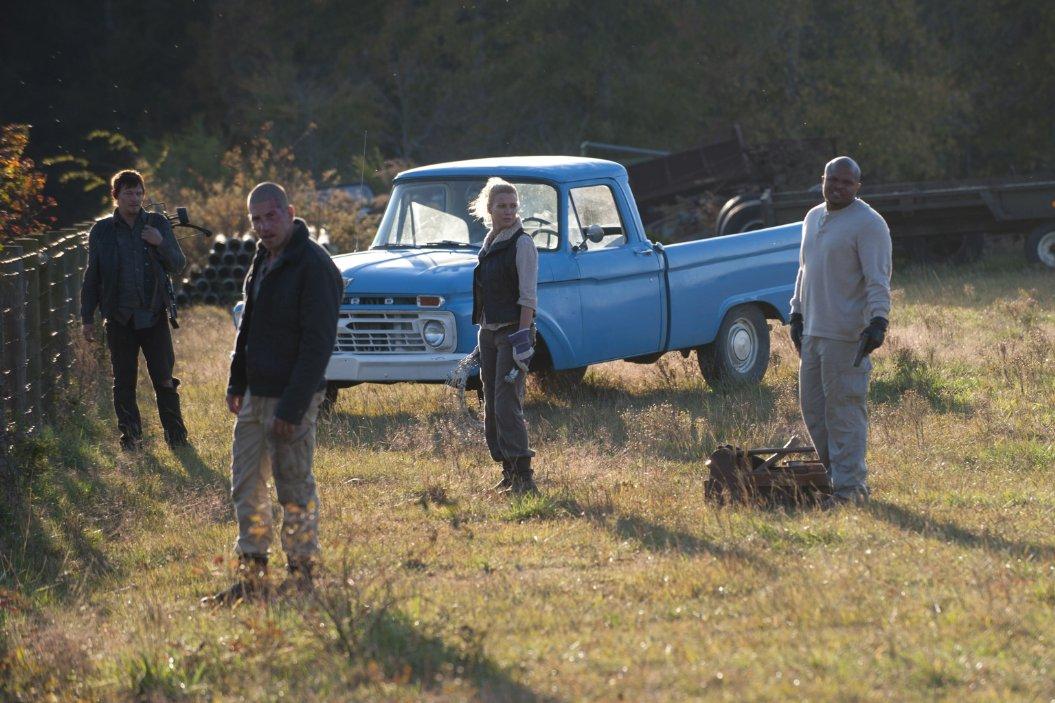 The Walking Dead Rewatch – Season 2, Episode 12 (Better Angels)