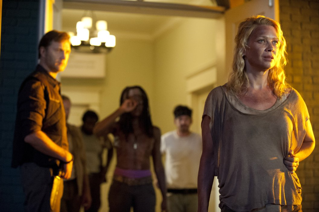 The Walking Dead Rewatch – Season 3, Episode 3 (Walk With Me)